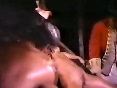 Poor Cecily 1974: Full Uncut Dungeon Scene. Vintage BDSM Torture!
