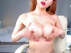Korean BJ Sexy Beautiful Girl 80 BJ 우육주 KBJ19022703 KBJ-Hub
