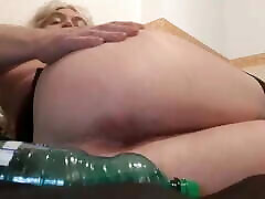 Lucy loves anal toys and object insertions!3