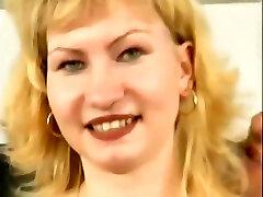 Busty german tattoo milf gangbang milf lets him take it out - Julia Reaves