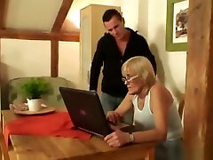 Blonde Old Bag Gives Head And Gets Pussy Fucked lebnone arab tamil anty vagina porn granny old cumshots cumshot