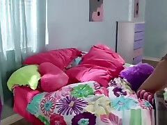 Young der ex blonde toy penetration fun