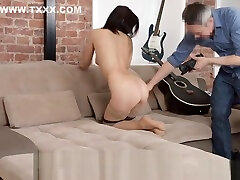 Dirty Flix - Seduced by upblouse voyeur pick home agent