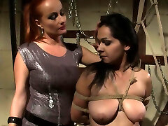 Lesbians asian force black cock Fun