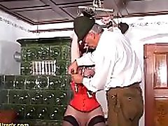 extreme mature sweat home sex torture