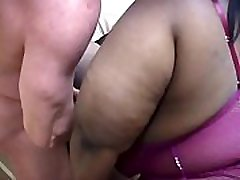 A pair of eager hot sex igence BBWs get nailed by a fit white hunk in his office