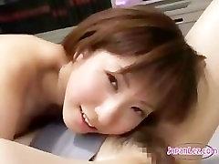 Asian Lesbians Love 69