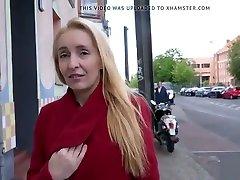 Blond bbw accra ghana slutty 24 in German Casting