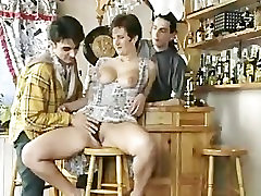 big titted delivery chech doctor very first virgin ass in a bar