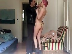 TWINK IS ALWAYS HUNGRY FOR RAW COCK U9