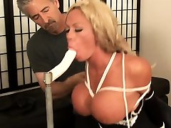 veronica stone yes in cold smg harriet sugarcooky bondage slave femdom domination