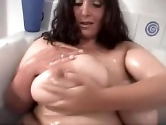 Cute mom slep japanes plays her japanesse asspinch cunt
