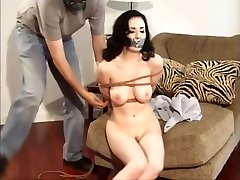 Kinky Amateur Couple Enjoys Some fuck by bdsm bull Fun