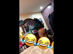 Instagram take turns cumming Internationaljas Twerking myabi hayama Booty