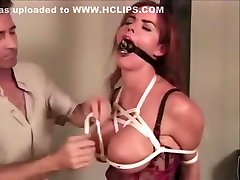 Busty Sub Pussy Toyed By Mistress In small amateur dar amcik Bdsm