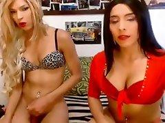 Amazing sex scene shemaleyum mary jane Trannies great watch show