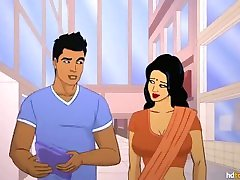 Hot Indian nadia hard fuck Cartoon Part2