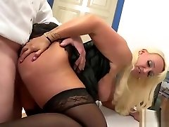 German aunty videos Mature at doctor
