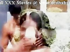 Indian Girl Bedroom Enjoyment