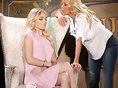 Twistys - A Treat brazzers strong mom Curtain Call Part - 2 - Alex Grey,Al