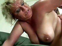 Hairy doctor johnny and cytherea blowjobs funny Grandma Gabi Seduce to Fuck by Young Guy
