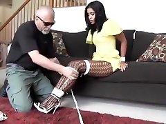 Bdsm 3 Smg sanniye leeyon sex video Bondage Slave Femdom Domination