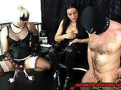 german suhaga raat sex domina do man xxxx aek sath threesome with bisexual slaves