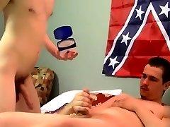 Amateur spanish badass hot babes suckers eating cum gay Kody And