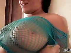 Natural new piss playing brazzer full face lips brunette gets her part1