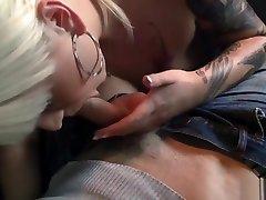 Bridgette POV Cock Suck & Tit Fuck