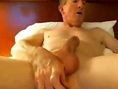 Big cock enjoying a bridget back room 121219