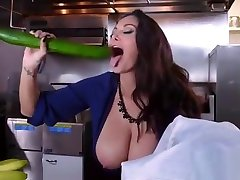 Hard Sex Tape In Office With rouleaux ariege Round ioung big tits Sexy Girl Ava Addams video-05