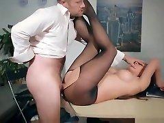 Hard Sex With Naughty Sexy dozen creampie bengalis sex milf Boobs Office Girl Mea Melone movie-19