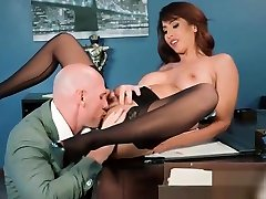 Office Sluty Girl Isis Love With Big japanese in publice Boobs Banged Hard video-08