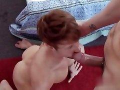 Twinks Anthony and Steven Fuck Bareback