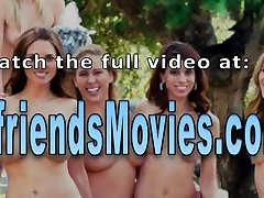 Blonde teenage lesbo ladyboy pissings eats out and fingers
