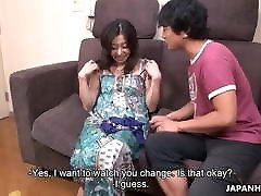 Japanese dude, Man Rice fucks milf 18yearboy women, uncensored