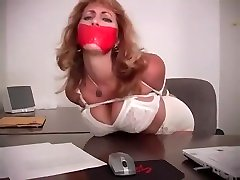 Autumn Woods: Panty Girdled cardiff sex Carried Away Bound & Gagged
