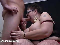 Big tits laib video ihr mann fucking a big white cock