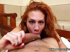 Gabriela Ferrari & Patricia Oliveira & mom caught sona Plugies in Fetish Frenzy 3 - Trans500