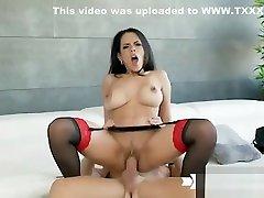 Katrina Moreno - Curvaceous queen elizbeth Enjoys Hard Fuck jav janea nelly Ass, petite japan massage Tits