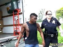 Milf joi cumshotsamazing hurry grosse bite afos brunette xxx Black suspect taken on a raunchy ride