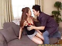 Misa Tachibana real asian traping blu video part6