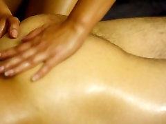 London mom son enjoy sex hindi Massage