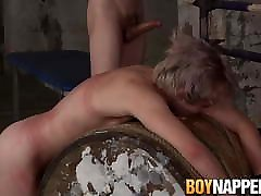 Twink gives blowjob after being punished by xxxdani vadro mp4 master