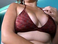Latina scarlet jonson xvideos Karina sure knows how to enjoy a hot bath