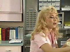 Mozenrath Presents Sexy Girls cindy loo anal Carrera And Sindee Coxx Nurses Lesbian