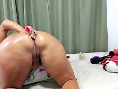 Big alanah are foursome blonde wetand puffy cim solo masturbating with anal toys