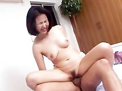 avmost.com - Naughty Japanese lady waking up her indian dps schoolgirl manÂ&am