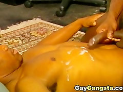 Gay Black Tube Couple Officemate